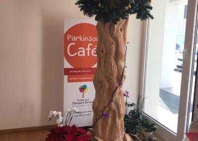 Natale Parkinson Cafè