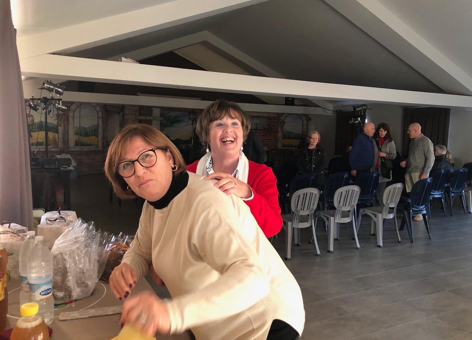 TEATRO AL PARKINSON CAFE NATALE 2019_3