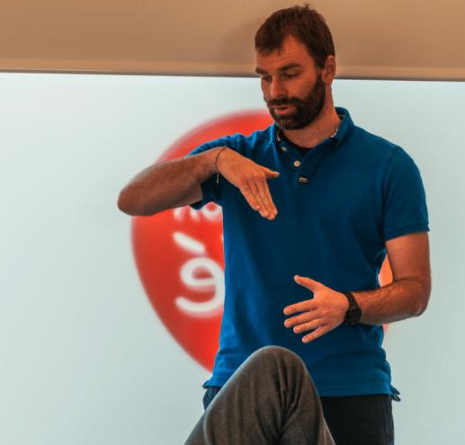 Matteo Vivian, Istruttore